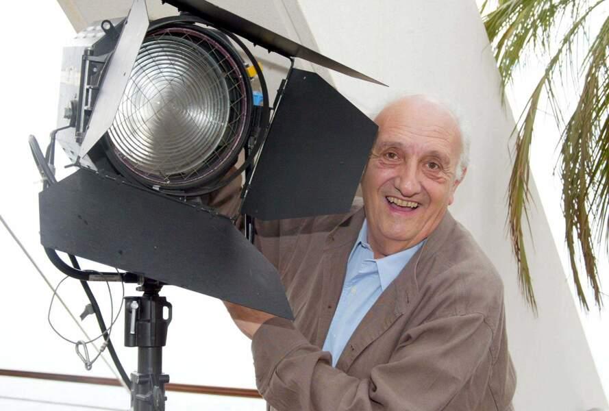 L'animateur Pierre Tchernia s'est éteint le 8 octobre 2016. Il avait  88 ans