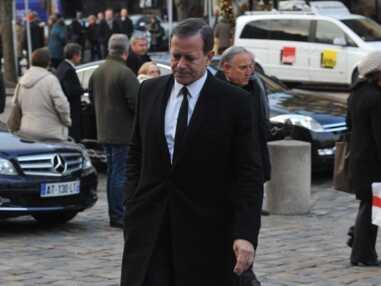 Obsèques de Jacques Chancel : Le PAF lui rend un dernier hommage...