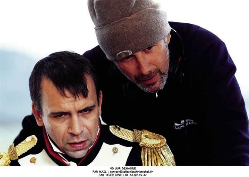 Puis réalise avec succès Les morsures de l'aube en 2001, Monsieur N avec Philippe Torreton, le biopic sur Coluche..
