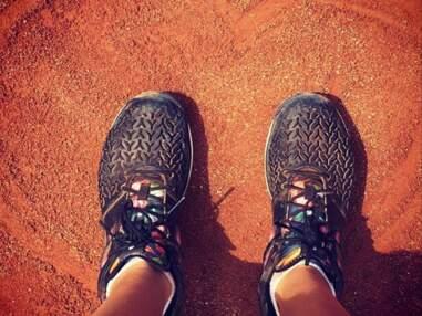 Instagram de Roland-Garros : Novak Djokovic papa poule, Ana Ivanovic ultra gourmande