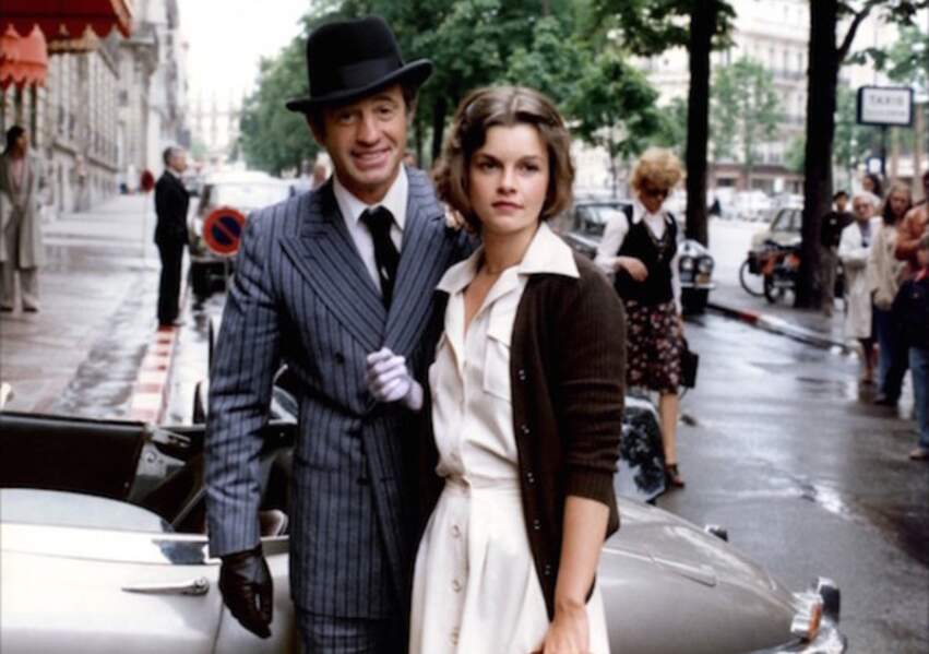 L'Incorrigible (1975), avec Genevieve Bujold
