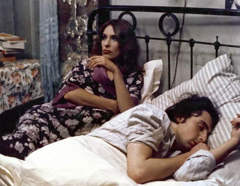 Elise ou la vraie vie (1970)