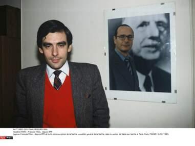 Découvrez les photos de jeunesse des candidats à l'élection présidentielle !