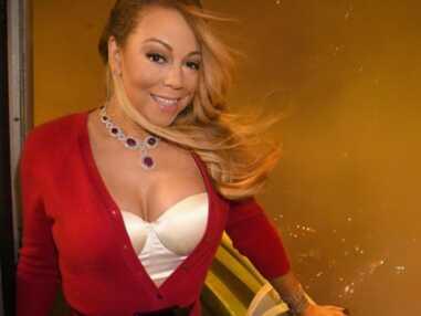 Mariah Carey dévoile vraiment tout sur Instagram