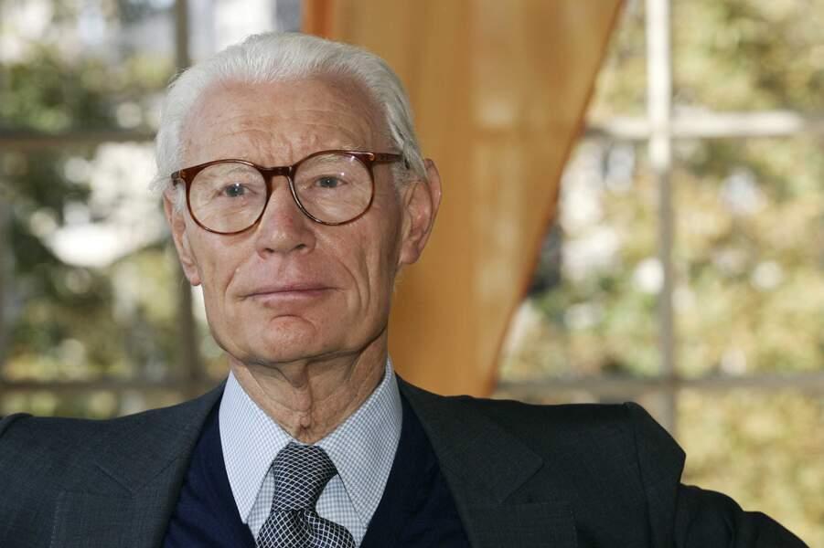 Jean-Claude Decaux, le célèbre industriel français, s'est éteint le 27 mai 2016. Il avait 78 ans