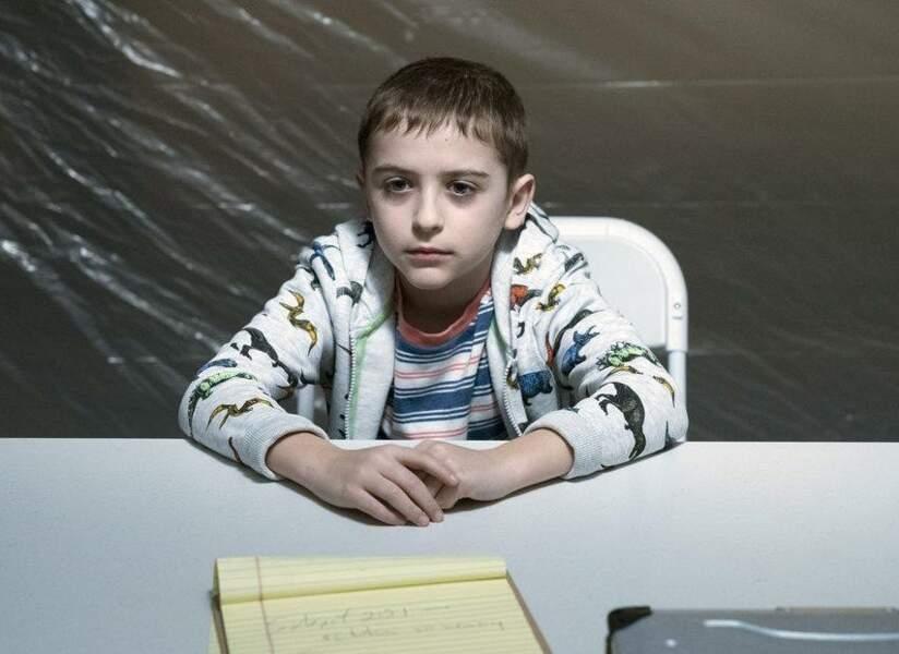 Des troubles psychologiques sont repérés chez le jeune garçon