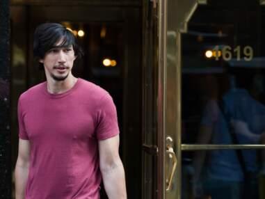 Adam Driver : qui est la nouvelle coqueluche d'Hollywood ?