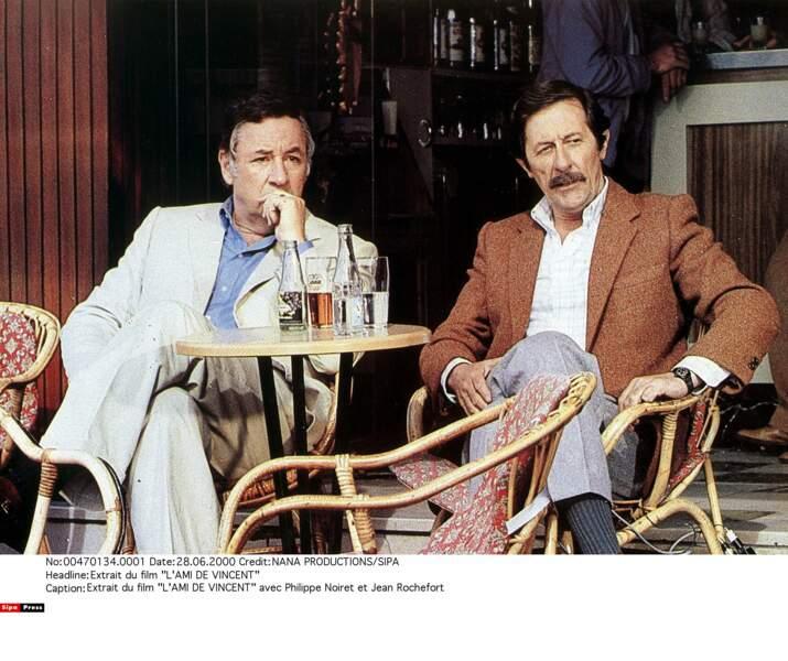 L'ami de Vincent en 1983