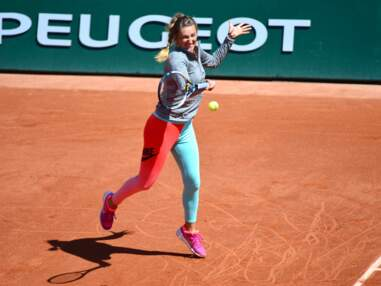 Roland-Garros : Novak Djokovic et Cyril Hanouna font le show pour les enfants