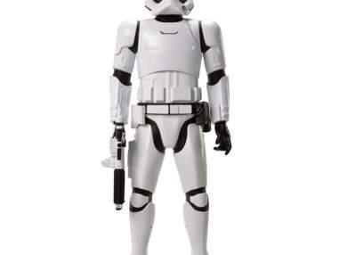 Nouvelle collection de produits dérivés de Star Wars VII : Le Réveil de la Force (22 PHOTOS)