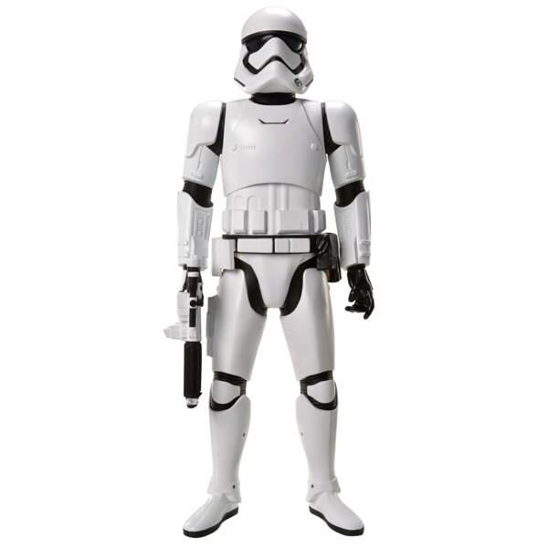 Un soldat de l'Empire