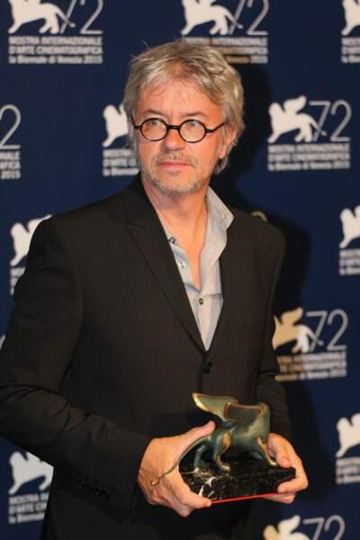 Le film de Christian Vincent, L'Hermine, a lui aussi reçu deux prix : la Coupe Volpi pour Fabrice Luchini
