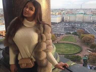 Anastasiya Kvtiko, la Kim Kardashian made in Russia