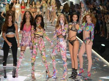 Victoria's secret fashion show 2018 : Bella Hadid, Adriana Lima, Kendall Jenner… divines en petite tenue