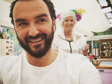Cyril Lignac : son changement de coupe de cheveux radical dans Le meilleur pâtissier