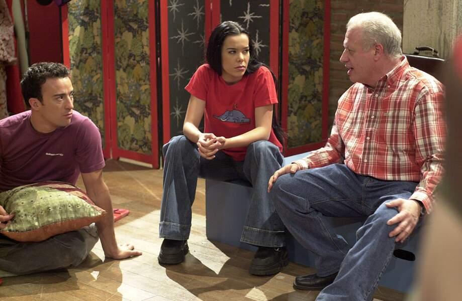 Qui a oublié le sympathique Pablo, fou amoureux de Lola, à qui il n'arrivait que des galères ?