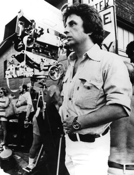 Le réalisateur américain Michael Cimino est mort le 2 juillet 2016. Il avait 77 ans