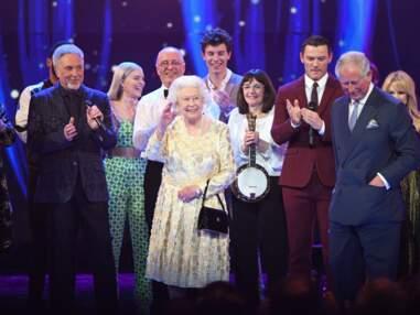 Kylie Minogue, Shawn Mendes, Sting, Craig David… La Reine Elizabeth II a fêté ses 92 ans avec les plus grandes stars !