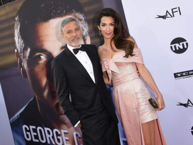 Hommage à George Clooney