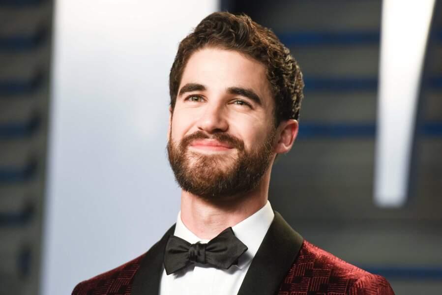 Darren Chriss