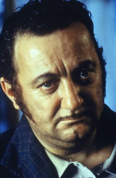 """""""Tchao Pantin"""" (1983) : LA révélation de Coluche en tant qu'acteur dramatique"""