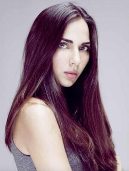 Miss Panama, Alessandra BUENO