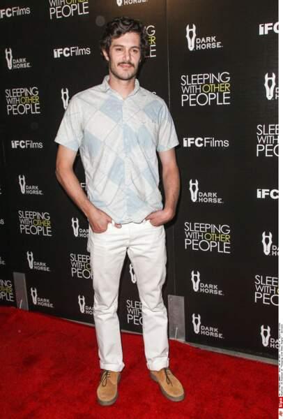 Adam Brody : une carrière à la télé et au cinéma