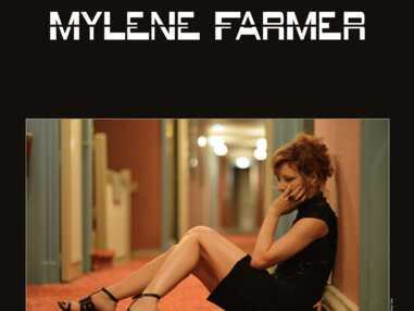 Mylène Farmer : les photos de son calendrier 2014