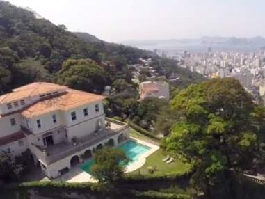 Découvrez la villa brésilienne des Anges 7 !