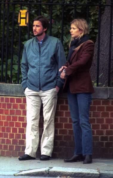 En 2002, elle vit une histoire d'amour avec Luke Wilson, le frère d'Owen