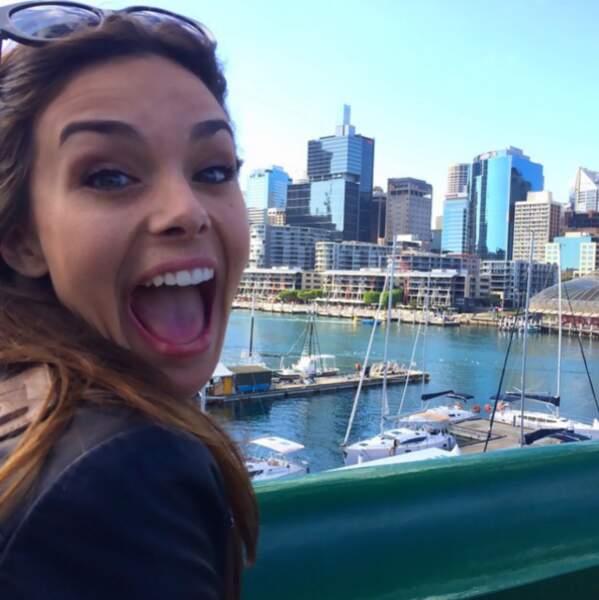 A Sydney...