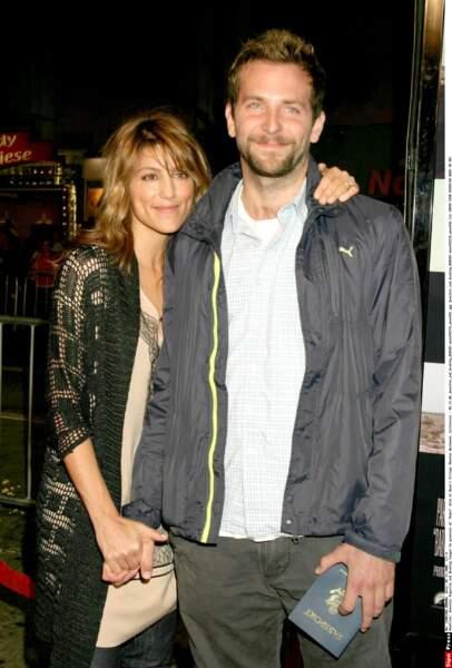 En 2006, il séduit l'actrice Jennifer Esposito et l'épouse... Avant de divorcer un an plus tard