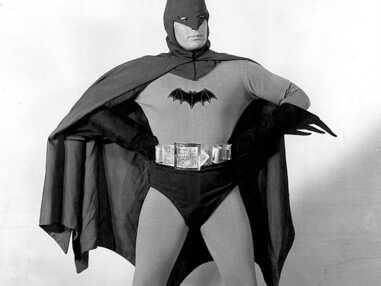 Batman : son look a bien évolué !
