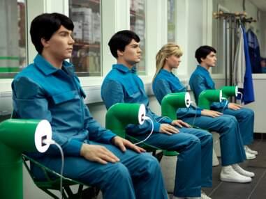Real Humans : Découvrez les nouveaux robots du futur !