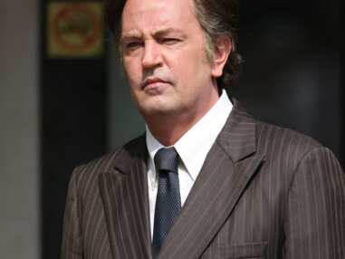 Matthew Perry ressemble t-il à Ted Kennedy ?
