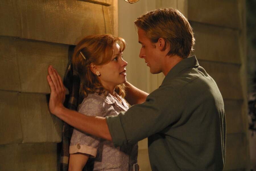 Mais ne doit rien oublier, dans N'oublie jamais avec Ryan Gosling
