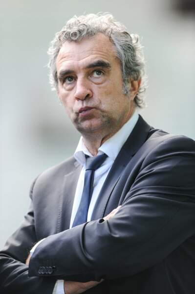 Fidèle aux Stéphanois, il est depuis 2010 vice-président du conseil de surveillance de l'AS Saint-Etienne