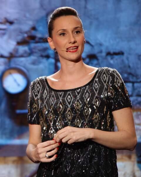 Anne-Sophie Girard