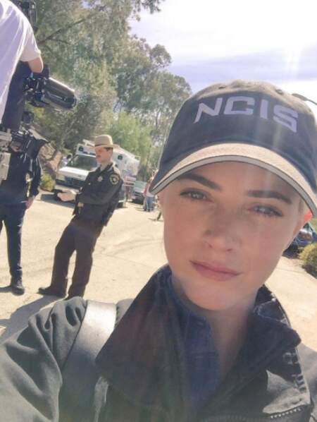 Emily Wickersham a presque réussi à faire oublier Cote de Pablo auprès des fans de NCIS : enquêtes spéciales