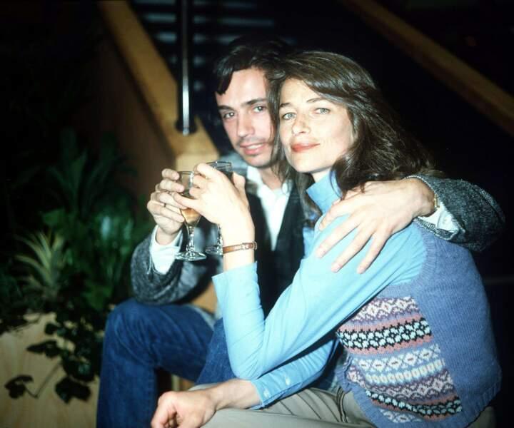 Ils se séparent en 1996...
