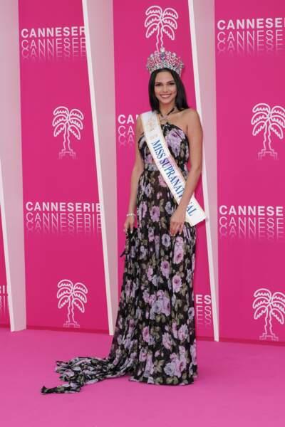 Valeria Vazquez, Miss Supranational 2018