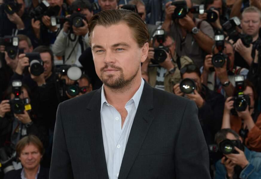 Heu... Leo, c'est derrière que ça se passe !