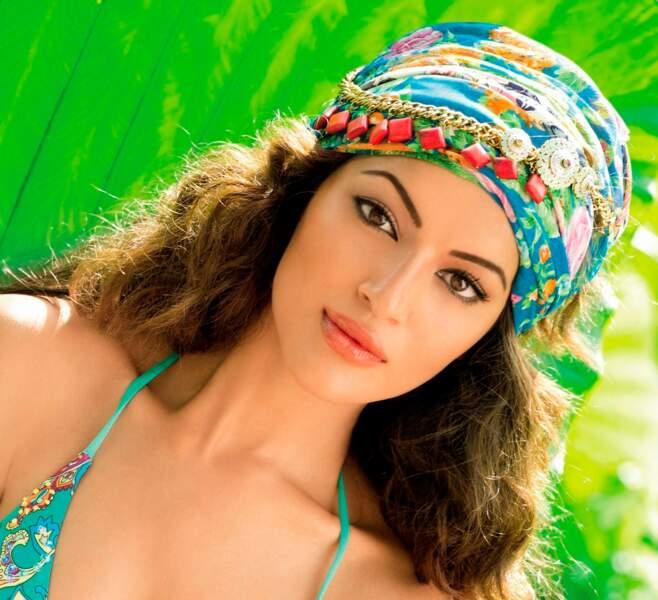 Miss Népal