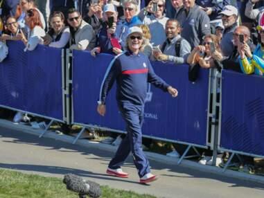 Ryder Cup 2018 : Yannick Noah, John Mc Enroe, Luis Figo, Samuel L. Jackson... Le stars ouvrent le bal