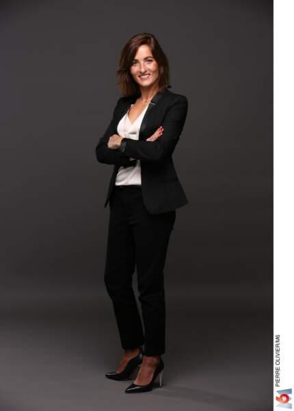 Séverine, 33 ans : consultante en informatique, elle est prête à changer de vie