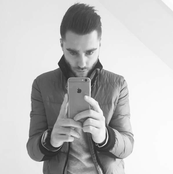 Sandro n'a pas attendu Koh-Lanta Cambodge pour être sur Instagram…