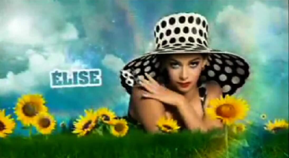 """Elise (Saison 3). Son secret : """"Nous sommes mariés"""" (avec Didier)"""