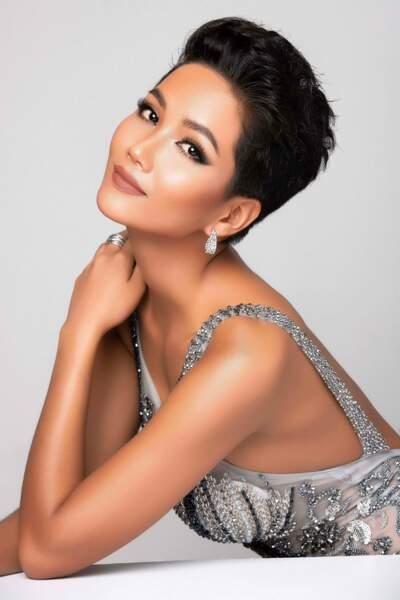 H'Hen Nie, Miss Vietnam