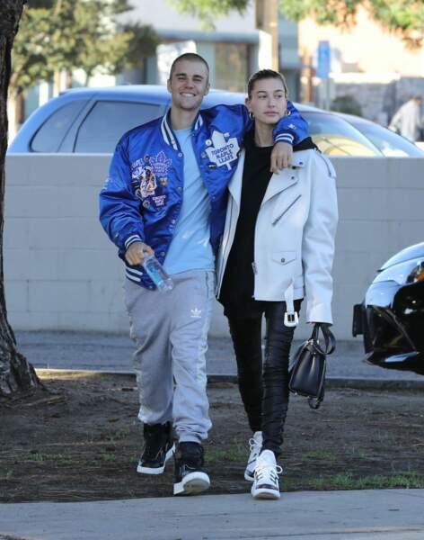 Le 13 septembre, Justin Bieber et Hailey Baldwin se disent oui !