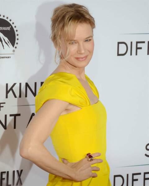 De 2009 à 2011, il se console dans les bras de Renee Zellweger rencontrée sur le film Case 39